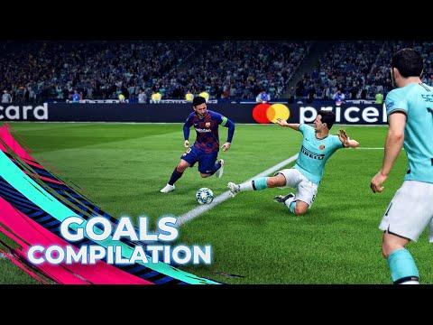 FIFA 20 ● BEST GOALS COMPILATION ● #3