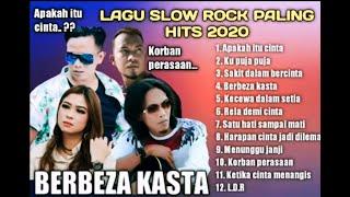 Thomas,Andra,Ipang,Yelse, Bebeda kasta- Full Album Slow Rock TerbaiK Paling Hits Terbaru 2020