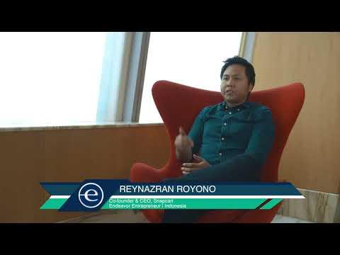 Reynazran Royono • SNAPCART - YouTube