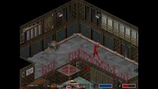 Crusader: No Remorse Longplay (PC) [Mission 07]