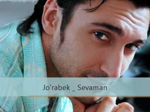 Jo'rabek _ Sevaman