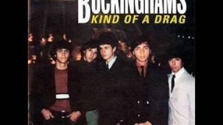 The Buckinghams - I know I think (1968)