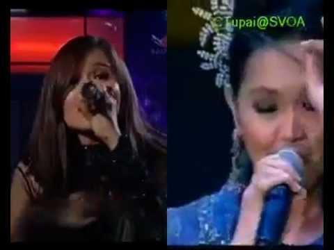 Duet Maut Siti Nurhaliza & Siti Liza
