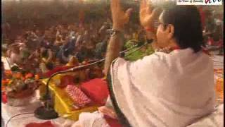 Aarti shri Banke Bihari ji with sri Mridul krishna shastri