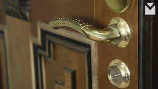 ► Входная стальная дверь «Фиорентина»: обзор | МЕТАКО