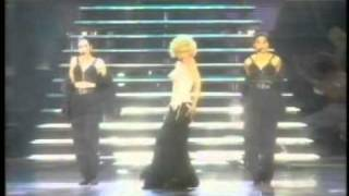 01. Express Yourself  - Madonna (Live from Barcelona) 1990