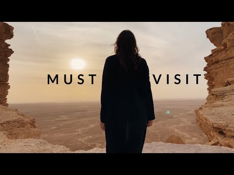 WHY YOU NEED TO VISIT RIYADH | SAUDI ARABIA