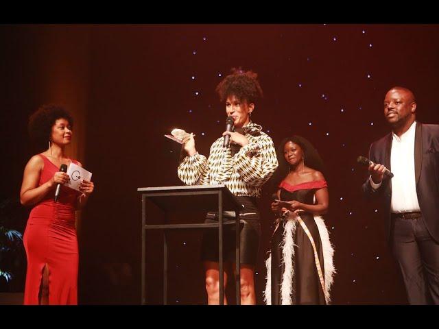 Golden Afro Artistic Awards 2021 - After movie