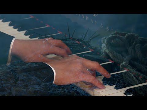 Via Dolorosa - Dramatic Piano Music Improvisation On The Passion Of Christ