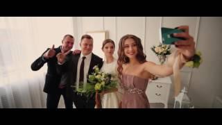 Артем & Оля! свадьба Брест