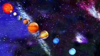 Великий парад планет●День космических историй 🎬Смотрите документальный фильм