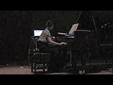 Vicky Chow performs John Cage: Music of Changes Book 1 1951