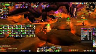 Forced Labor vs Ony With Pally Tank