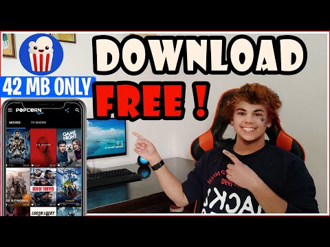 Popcorn Time Download IOS 🎬 How To Download Popcorn Time on iPhone ✅ Popcorn Time on IOS