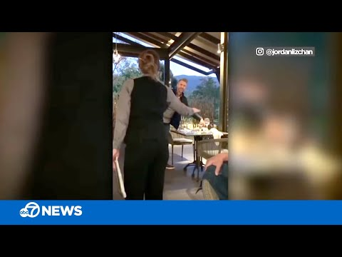 Asian family speaks out after San Francisco tech CEO's racist rant at California restaurant