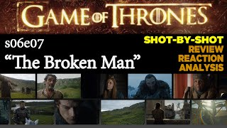 Game of Thrones Review s06e07