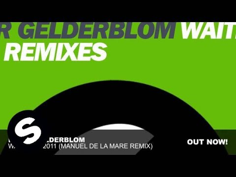 Peter Gelderblom - Waiting 4 2011 (Manuel De La Mare Remix)