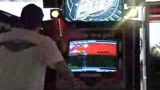DDR Max 300 AAA No Bar