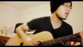 Qui saura (guitar cover) - Đôi bờ - Lê Cát Trọng Lý