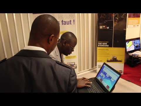 AFRIC TALENTS 2017 (Reportage GO AFRICA ONLINE MEDIA)