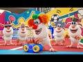 Буба - Волшебная Фотокабина - Смешной Мультфильм 2020 👈  Классные Мультики
