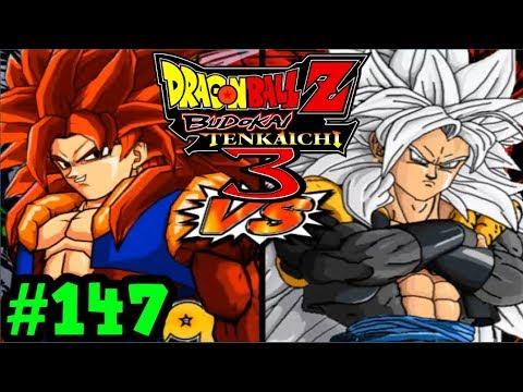 Gogetto Saiyan 8 Đại Chiến Vegota Saiyan 5 | Big Bang | Dragon Ball Heroes -Tập 147