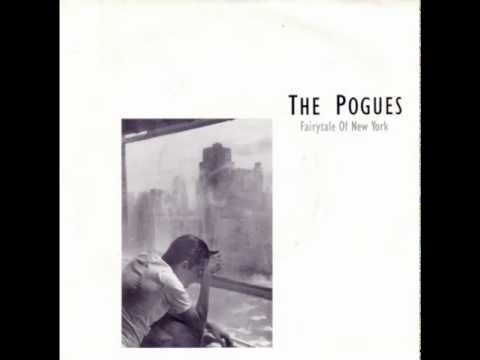 The Pogues - Fairytale of New York feat. Kirsty MacColl CENSORED EDITED CLEAN