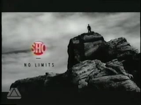 SHOWTIME: Ident & Rating Disclaimer - 2001 (2)