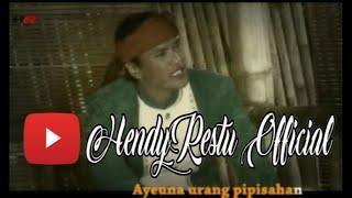 HENDY RESTU - RERET PANUNGTUNG
