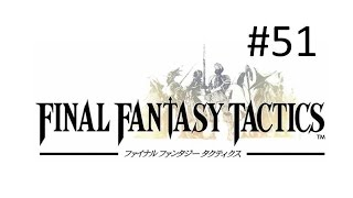 Final Fantasy Tactics (#51) - Portões de Limberry