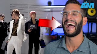 VOCAL COACH reacts to BTS behind the scenes of BUTTER