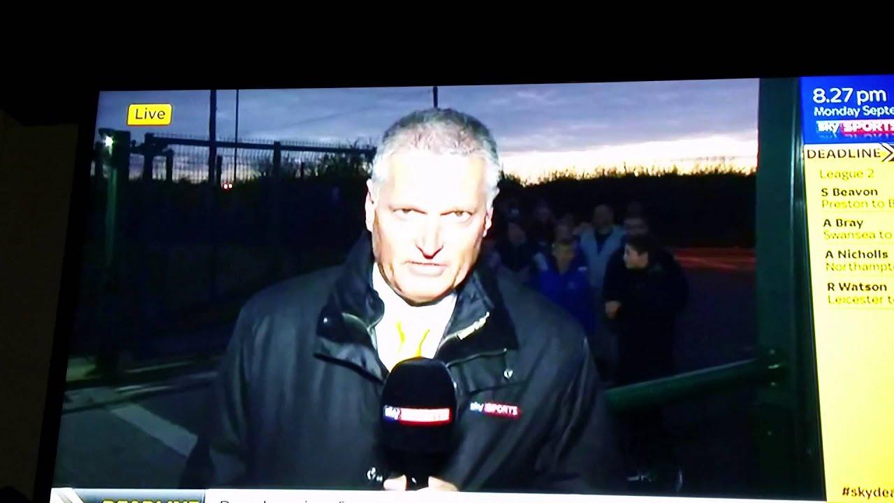Newsman Who Uses Dildo On A Tv Reporter