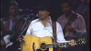 George Strait Live! 1987
