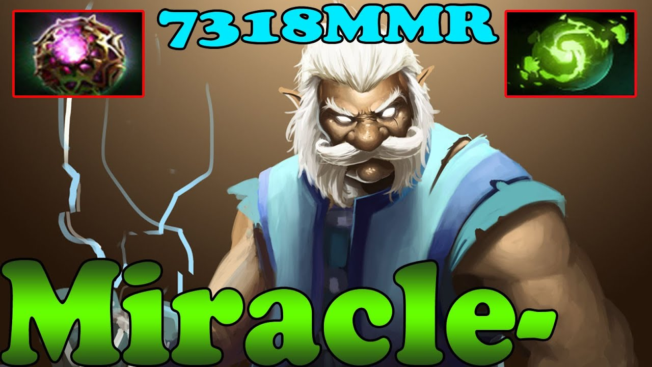 Dota  Mmr Plays Zeus Vol  Ranked Match Gameplay Youtube
