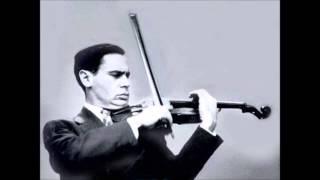 Shostakovich - Violin concerto n°1 - Kogan / Svetlanov