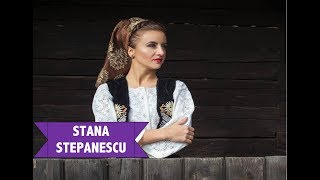Stana Stepanescu- Cantec de nunta