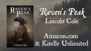 Raven's Peak Trailer