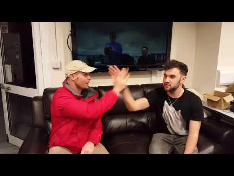 Mark Llewhellin interviews Philip George