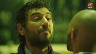 """بدر يهدد ناصر بالقتل ويذكر اسم والدته """"توحة"""" .. شاهد رد فعل ناصر على تهديده !"""