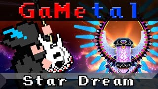 Star Dream (Phase 1-3) (Kirby: Planet Robobot) - GaMetal Remix