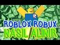 Roblox Robux Nasıl Alınır 2017