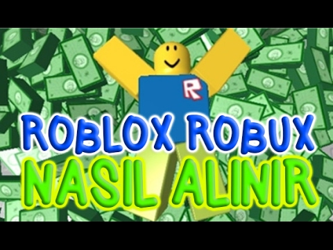 Roblox Robux Nasil Alinir