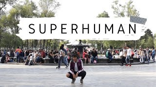 ⌜KPOP IN PUBLIC MEXICO⌟ ◦◟NCT 127 엔시티 127 'SUPERHUMAN' 💌 dance cover by vee orion