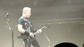 Metallica - Winnipeg, MB - September 13th 2018