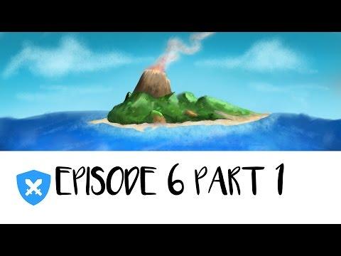 Ωκεανός : DnD5E Naval Exploration - Episode 6, Part 1 - Life/Death