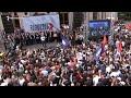 Ռոբերտ Քոչարյանի գլխավորած «Հայաստան» դաշինքը առաջիկայում հանրահավաք կանի. Տագնապներ ունեն
