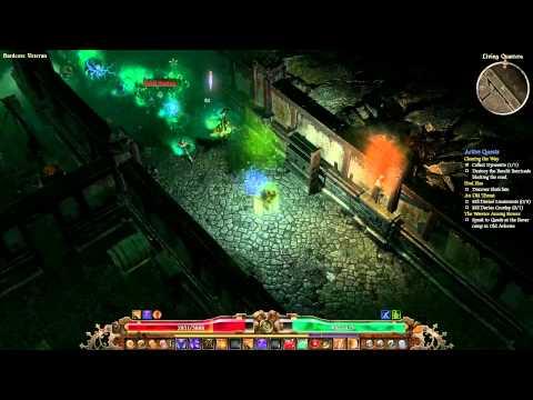 Grim dawn conjurer leveling guide