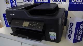 Brother MFC-J3530DW A3 Multi Function Print Scan Copy Fax Printer Short Preview