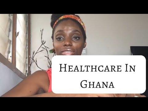 Healthcare In Ghana