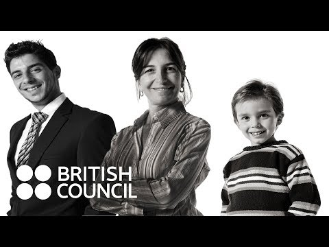Partnering with the British Council